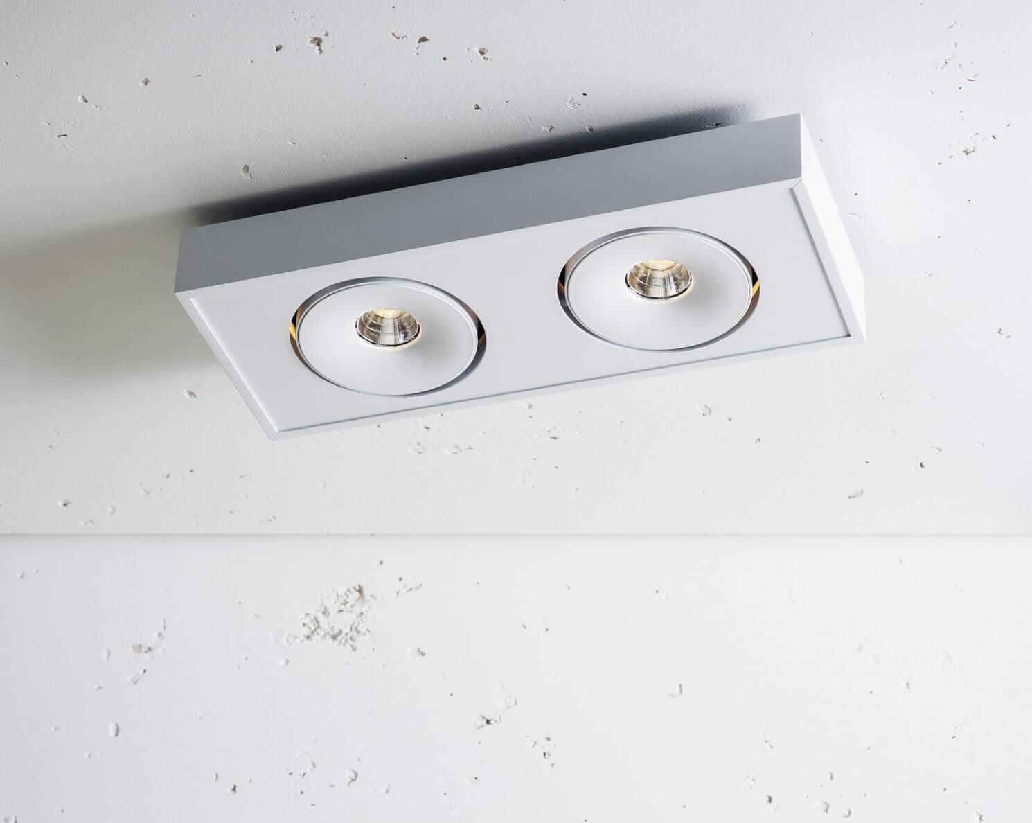 LAVA 2 NT edge.LED